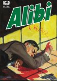 Alibi: Written In Blood (Volume 1)