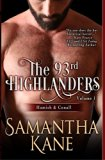 The 93rd Highlanders Volume I: Hamish and Conall (Volume 1)