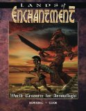 Lands of Enchantment: A World Resource for Arrowflight