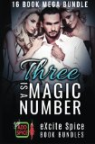 Three is a Magic Number: 16 Book Excite Spice MEGA Bundle