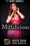 MILFalicious: 11 Book Excite Spice MEGA Bundle