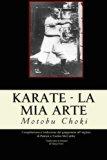 Karate - La mia arte (Italian Edition)