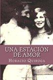 Una estación de amor (Spanish Edition)