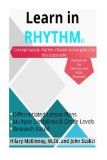 Learn In Rhythm: Concept-based rhythm infused lesson plans for the classroom