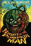 Night of The Pumpkin Man