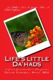 Life's little Da'hads: A Great-Grandmother's Perspective