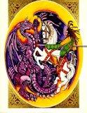 SAINT GEORGE: Champion Of Christendom & Patron Saint Of England (& Ethiopia)