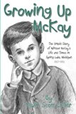 Growing Up McKay: Young Winsor McCay's Life in Spring Lake, Michigan