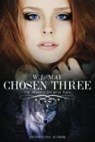 Chosen Three (Hidden Secrets Saga) (Volume 6)