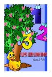 Flippa Flippa Zoom Zoom!: 123s (Early Reader) (Volume 1)