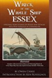 Wreck of the Whale Ship Essex - Illustrated - NARRATIVE OF THE MOST EXTRAORDINAR: Original N...