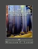 The Demonstration of Direct Potable Water Reuse: The Denver Project Technical Report (1979-1...