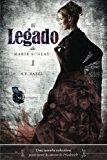 El Legado de Marie Schlau: Una novela colectiva para curar la Ataxia de Friedreich (Spanish ...