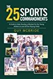 The 25 Sports Commandments