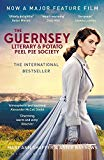 The Guernsey Literary and Potato Peel Pie Society [Paperback] Mary Ann Shaffer & Annie Barrows
