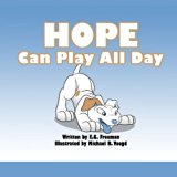 Hope can play all day