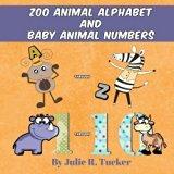 Zoo Animal Alphabet and Baby Animal Numbers