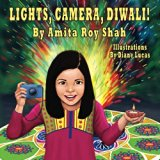 Lights, Camera, Diwali!