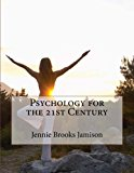 Psychology for the 21st Century
