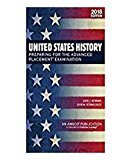 United States History: Preparing for the Advanced Placement Examination, 2018 Edition