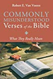 Commonly Misunderstood Verses of the Bible: What They Really Mean