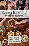 Daring to Share