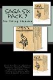 Saga Six Pack 7: Six Viking Classics