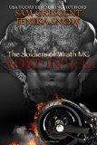 Lost In You (The Soldiers of Wrath MC) (Volume 6)