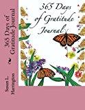 365 Days of Gratitude Journal