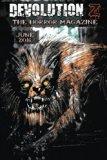 Devolution Z June 2016: The Horror Magazine (Volume 11)