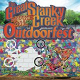 The Great Stanky Creek OutdoorFest: A Hubris! book