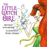 The Little Witch Girl
