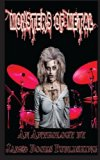 Monsters of Metal: An Anthology by Jaded Books Publishing