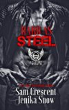 Hard As Steel (The Soldiers of Wrath MC) (Volume 3)