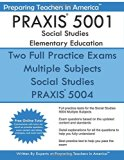 PRAXIS 5001 Social Studies Elementary Education