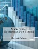Managerial Economics For Bizzies