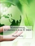 Managerial Economics for IT Men