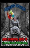 Standing Ovation: An Anthology by Jaded Books Publishing (The Gore Carnival) (Volume 4)