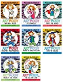 Judy Moody The Best Ever Collection - The First 8 Books in One Boxed Set