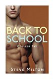 Back to School (College Try) (Volume 3)