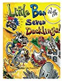 Little Ben and the Seven Ducklings (Volume 4)