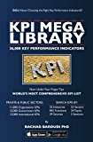 KPI Mega Library: 36,000 Key Performance Indicators