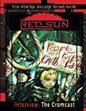 Red Sun Magazine Issue #2