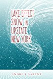 Lake Effect Snow in Upstate New York