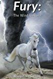 Fury: The Wind Unicorn (The Unicorn Tales) (Volume 2)