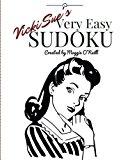 Vicki sue's Very Easy Sudoku (6 x 6 Sudoku) (Volume 1)