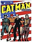 Cat-Man Comics # 27