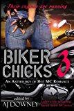 Biker Chicks: Volume 3
