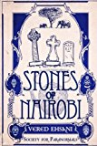 Stones of Nairobi (Society for Paranormals) (Volume 7)