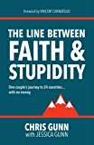 The Line Between Faith & Stupidity